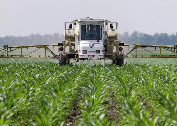 Industria: Agrícola