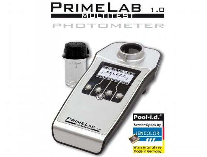 Prime lab 1.0